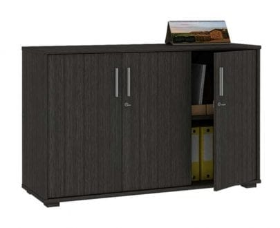 Alpha 3D small bookcase merk Melody