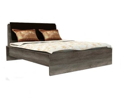 merk melody Dakota Bed 160
