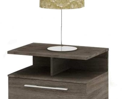 Lemari Melody Dakota Nightstand