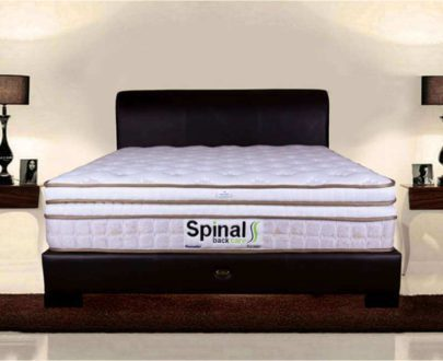springbed dunlopillo spinal back care