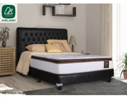 Springbed (Matras) Airland 505 essentials