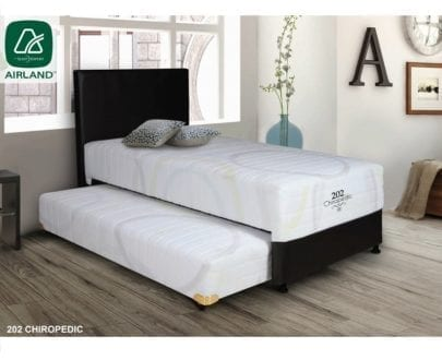 Springbed (Matras) Airland 202 chiropedic
