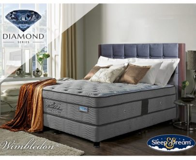Springbed Sleep & Dream Type Wimbledon