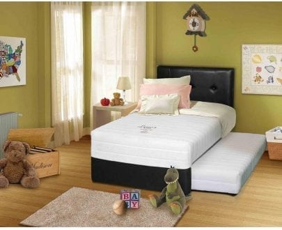 Springbed Florence 2 in 1 type Luxury Kids