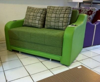 Simple Design Sofa Bed Tempat minum type ARJUNA RExxx