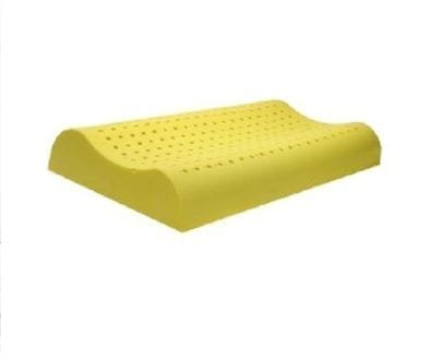Dunlopillo Bio Latex Contour Pillow