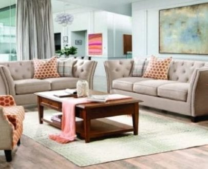 Sofa Emily 321 Arm Chair
