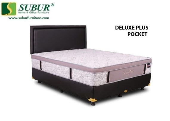 Springbed Central Deluxe Plus 2