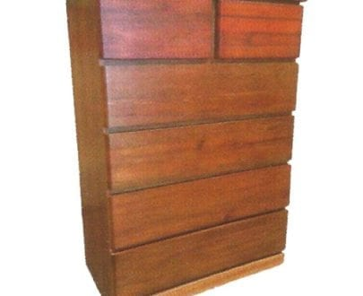 Chest Drawer Holy Wood