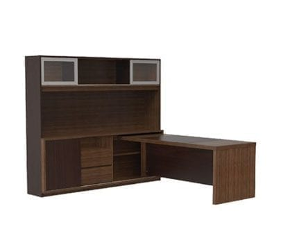 Modera Executive Desk Left XMD-23XL
